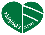 Neighbor's Farmロゴ